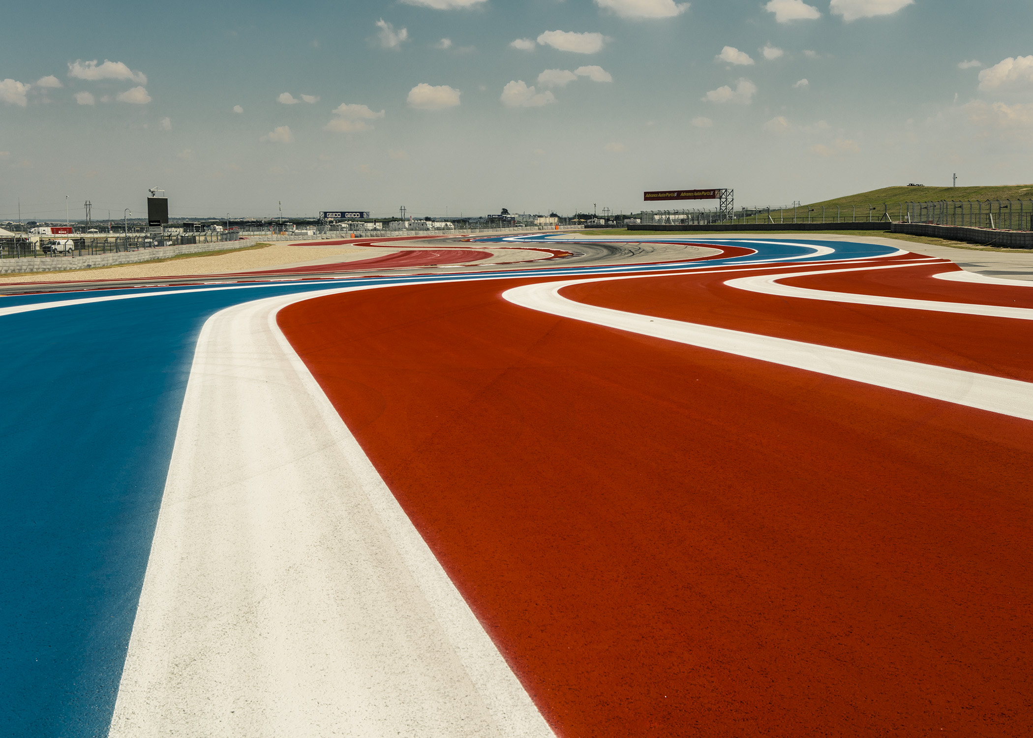Fredrik Broden | Circuit of the Americas