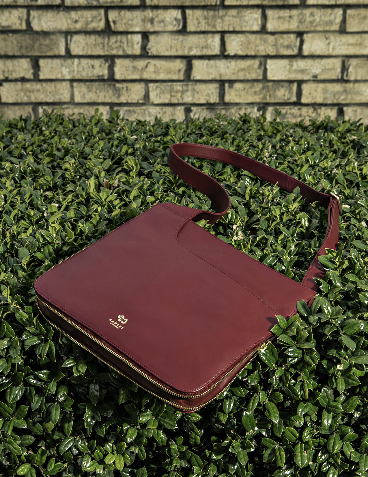 Fredrik Broden | Radley London