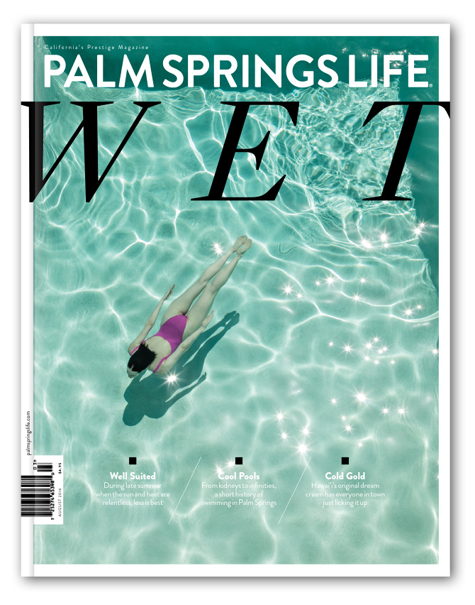 Fredrik Broden | Palm Springs Life
